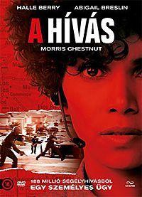 A hívás (DVD)