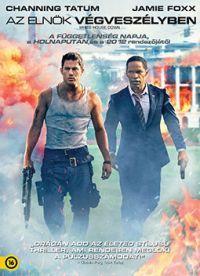 Az elnök végveszélyben (DVD)