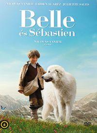 Belle és Sébastien (DVD)