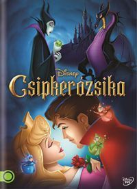 Csipkerózsika (ProVideo kiadás) (DVD)