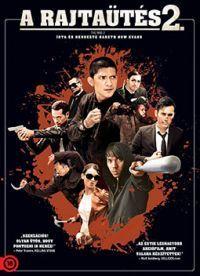 A rajtaütés 2. (DVD)