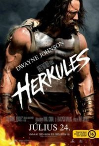 Herkules (2014) (DVD)