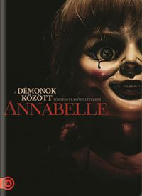 Annabelle (DVD)