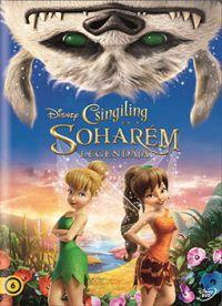 Csingiling és a Soharém legendája (DVD)