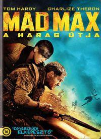 Mad Max: A harag útja (DVD)