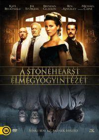 A Stonehearst Elmegyógyintézet (DVD)