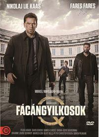 Fácángyilkosok (DVD)