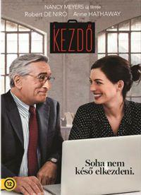 A kezdő (DVD)