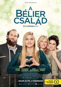 A Bélier család (DVD)