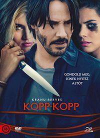 Kopp-kopp (DVD)