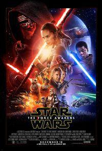 Star Wars: Az ébredő Erő (DVD)