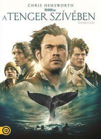 A tenger szívében (DVD)