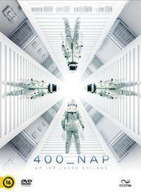 400 nap (DVD)