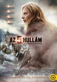 Az 5. hullám (DVD)