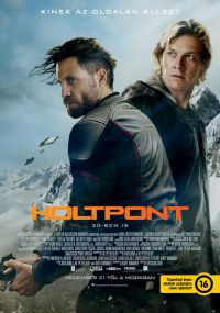 Holtpont (DVD) *2015*