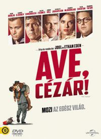 Ave, Cézár! (DVD)
