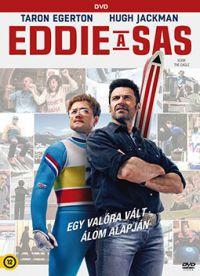 Eddie, a sas (DVD)