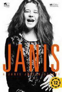 Janis - A Janis Joplin-sztori (DVD)