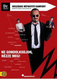 Dumaszínház: Dr. Mogács országos népbutító kampány (DVD) /DVD/