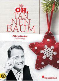 Dumaszínház: Oh, Tannenbaum (DVD) /DVD/