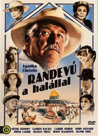Agatha Christie: Randev� a hal�llal - Peter Ustinov, John Gielgud �s Jenny Seagrove