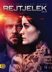 Rejtjelek 1. évad  (5 DVD)
