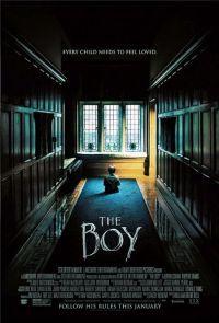 A Fiú (DVD)