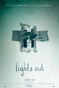 Amikor kialszik a fény (DVD)