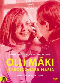 Olli Maki legboldogabb napja (DVD)