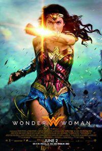 Wonder Woman (2 DVD) *Különleges - Extra változat*