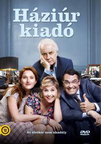 Háziúr kiadó (DVD)