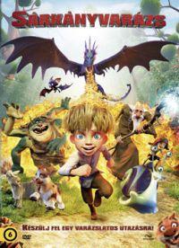 Sárkányvarázs (DVD)
