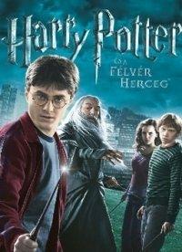 Harry Potter és a félvér herceg (2 lemezes változat) (DVD)