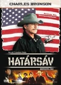 Határsáv (DVD)