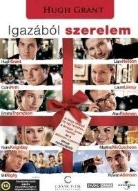 Igazából szerelem (DVD)