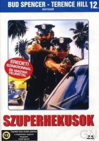 Bud Spencer - Szuperhekusok (DVD)