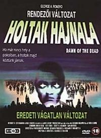 Holtak hajnala (1978) (DVD)