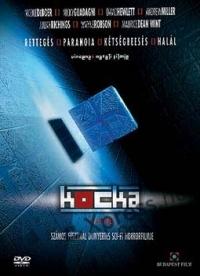 Kocka (DVD)