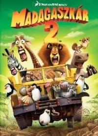 Madagaszkár 2. (DVD)