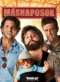 Másnaposok (DVD)