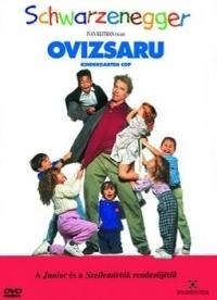 Ovizsaru (DVD)