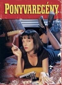 Ponyvaregény (DVD)
