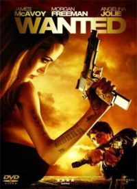 Wanted (DVD)