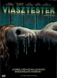 Viasztestek (DVD)