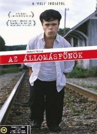 Az Állomásfőnök (DVD) /DVD/