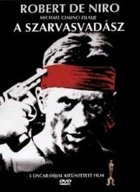 A szarvasvadász (DVD)