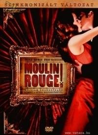 Moulin Rouge! *Szinkronos* (DVD)