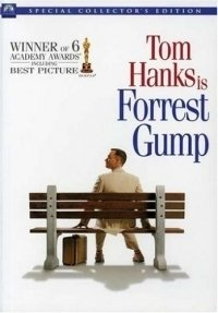 Forrest Gump *Szinkronos* (DVD)