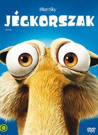 Jégkorszak (DVD) *animációs arcok sorozat*