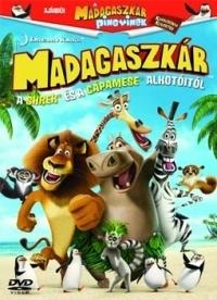 Madagaszkár (DVD)